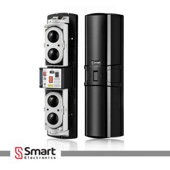 چشم خطي مادون قرمز ۴ بیم اسمارت Smart-SBD-200